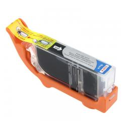 Compatible inkjet cartridge for Canon CLI-226Bk - black