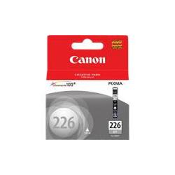 Original Canon CLI-226GY inkjet cartridge - gray