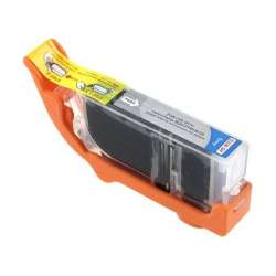 Compatible inkjet cartridge for Canon CLI-226GY - gray
