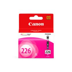 Original Canon CLI-226M inkjet cartridge - magenta