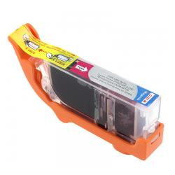 Compatible inkjet cartridge for Canon CLI-226M - magenta
