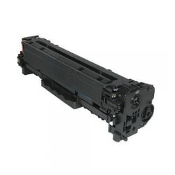 Remanufactured/Compatible Canon 118 toner cartridge - cyan