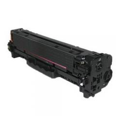 Remanufactured/Compatible Canon 118 toner cartridge - magenta