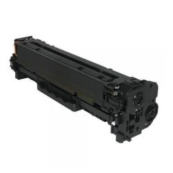 Remanufactured/Compatible Canon 118 toner cartridge - yellow