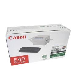 Original Canon E40 toner cartridge - black