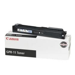 Original Canon 7629A001AA (GPR-11) toner cartridge - black