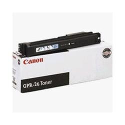 Original Canon 2447B003AA (GPR-26) toner cartridge - black