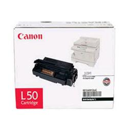 Original Canon L-50 toner cartridge - black