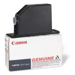 Original Canon 1384A011AA (NPG13) toner cartridge - black