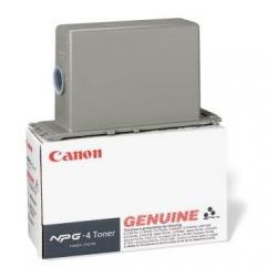 Original Canon F41-8021-740 (NPG-4) toner cartridge - black