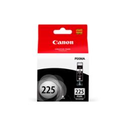 Original Canon PGI-225 inkjet cartridge - pigmented black