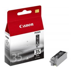 Original Canon PGI-35 inkjet cartridge - pigmented black