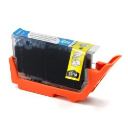 Compatible inkjet cartridge for Canon PGI-9C - cyan