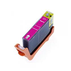 Compatible inkjet cartridge for Canon PGI-9M - magenta