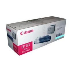 Original Canon EP-83 toner cartridge - cyan