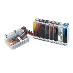 Continuous Ink System (with ink) for Epson R1900