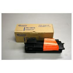 Original Copystar 370QB012 toner cartridge - black