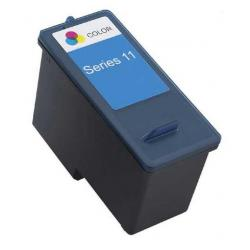 Remanufactured Dell CN596 (Series 11) inkjet cartridge - high capacity color