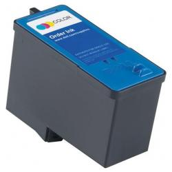 Original Dell MK993 (Series 9) inkjet cartridge - high capacity color