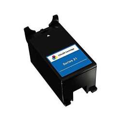 Compatible inkjet cartridge for Dell XG8R3 (Series 21) - color