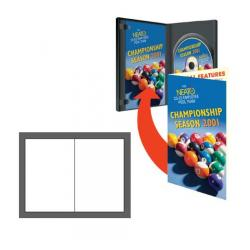 NEATO EconoMatte DVD Case Booklets