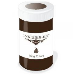 30grams Inkedibles Brown Icing Color (1oz)