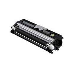 Remanufactured Epson C13S057651 toner cartridge - black
