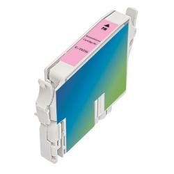Remanufactured Epson t033620 inkjet cartridge - light magenta