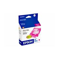 Original Epson T044320 inkjet cartridge - magenta