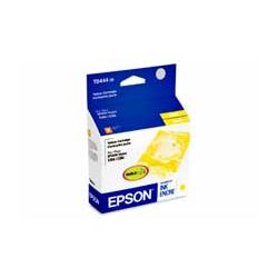 Original Epson T044420 inkjet cartridge - yellow