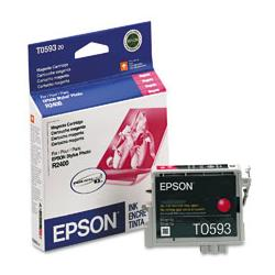 Original Epson T059320 inkjet cartridge - magenta