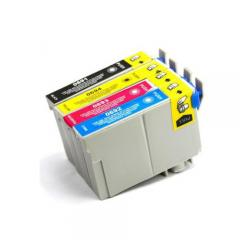 Epson T069120, T069220, T069320, T069420 Compatible Ink Combo (4 pack)