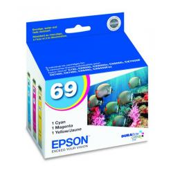 Original Epson T069520 Multipack - 3 pack