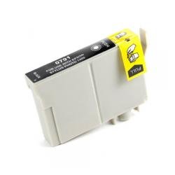 Remanufactured Epson T079120 (79) inkjet cartridge - high capacity black