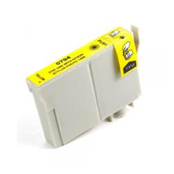 Remanufactured Epson T079420 (79) inkjet cartridge - high capacity yellow