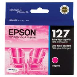 Original Epson T127320 (127) inkjet cartridge - extra high capacity magenta