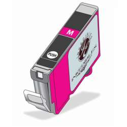 Inkedibles Edible ink cartridge for Epson T202XL320 - magenta