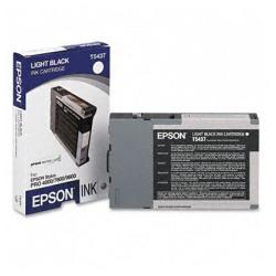 Original Epson T543700 inkjet cartridge - light black