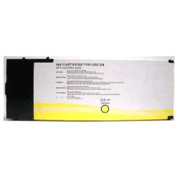 Remanufactured Epson T565400 inkjet cartridge - pigment yellow