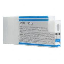 Original Epson T596200 inkjet cartridge - cyan