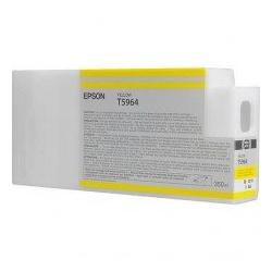 Original Epson T596400 inkjet cartridge - yellow