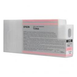 Original Epson T596600 inkjet cartridge - vivid light magenta