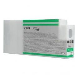 Original Epson T596B00 inkjet cartridge - green