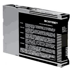 Remanufactured Epson T624100 inkjet cartridge - black