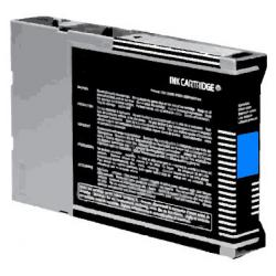 Remanufactured Epson T624200 inkjet cartridge - cyan