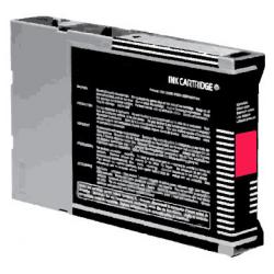 Remanufactured Epson T624300 inkjet cartridge - magenta