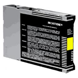 Remanufactured Epson T624400 inkjet cartridge - yellow