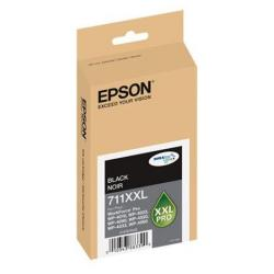 Original Epson T711XXL120 (711XXL) inkjet cartridge - extra high capacity black