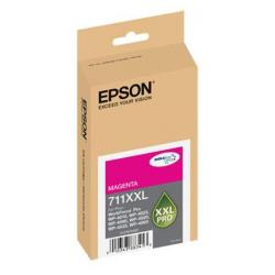 Original Epson T711XXL320 (711XXL) inkjet cartridge - extra high capacity magenta