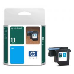 Original HP C4811A (HP 11) inkjet cartridge - cyan
